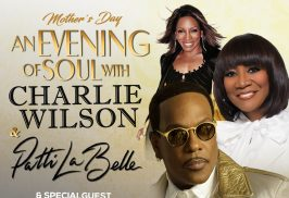 Charlie Wilson | Official Site